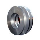 Best quality ASTM SUS 301 304 304L 309S 316 410 430 Stainless Steel Strip /Belt , Spring stainless steel band / Stainle