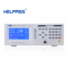 HPS2510 Ohmmeter with 0.05% accuracy DC Low Resistance Meter