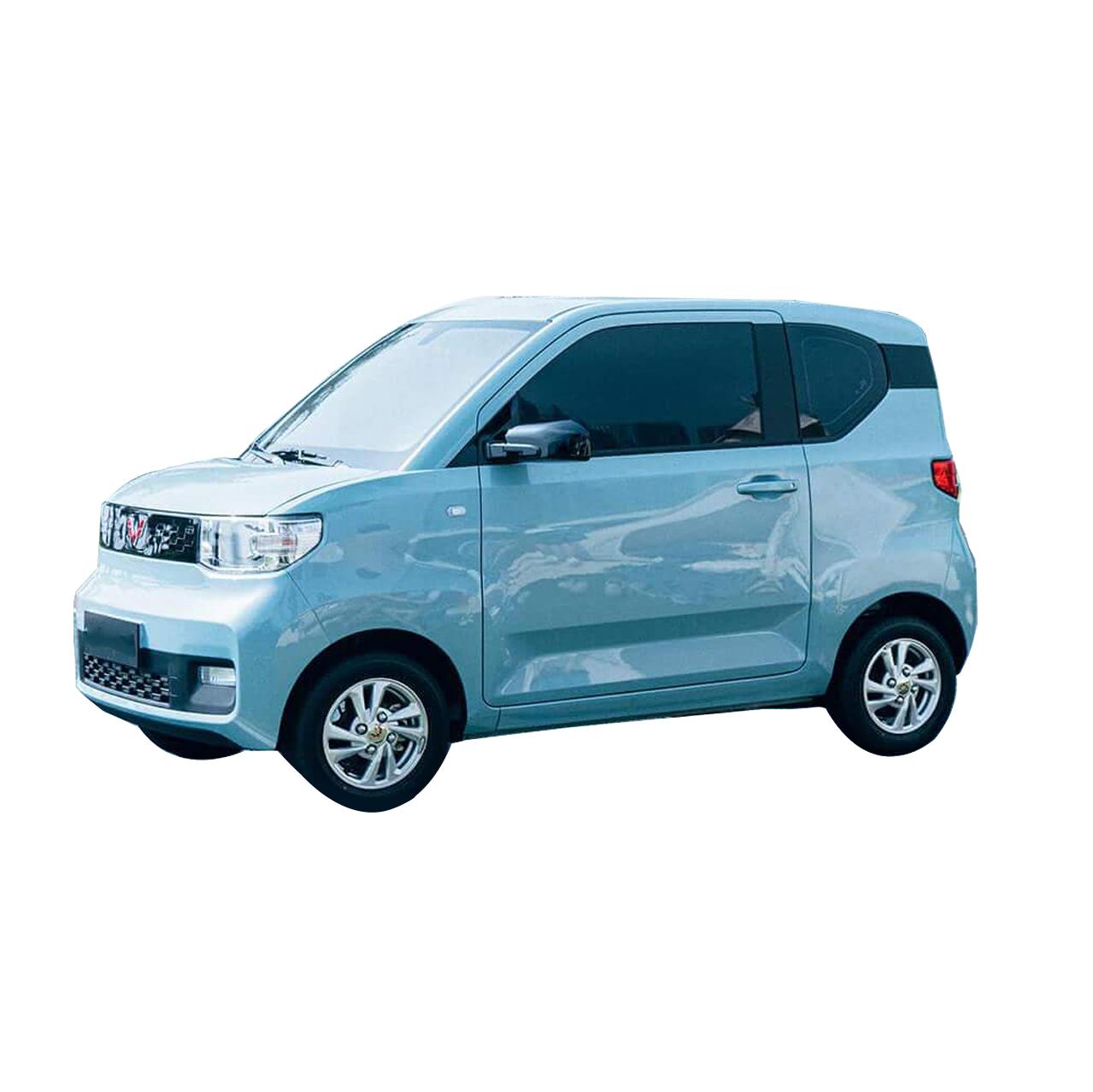 Wuling Hongguang mini ev 100km/h lithium battery 2020 electric new car
