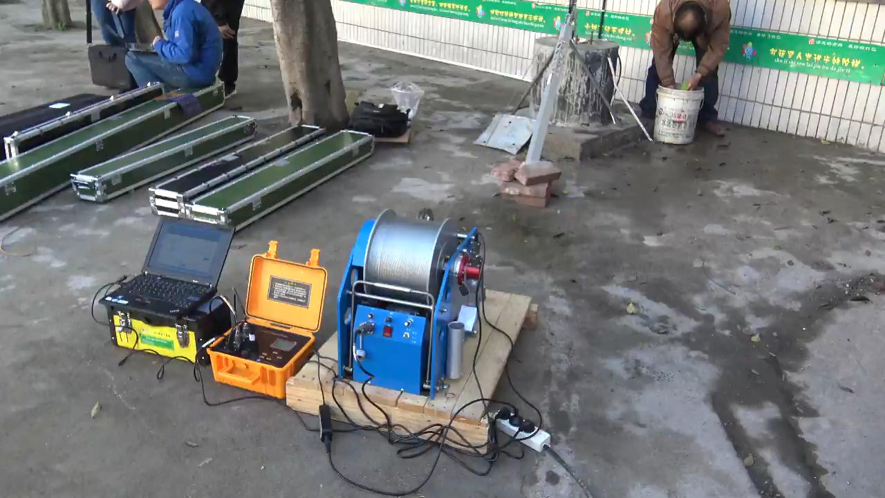 Geo скважин оборудования геофизический скважины оборудование для регистрации