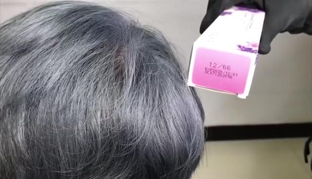 Rifornimento della fabbrica non allergico colore dei capelli crema colorante