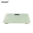 Hotel Accuracy Body Weight Tempered Glass Personal 200kg Digital LCD Display Bathroom Scale