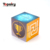 OEM diy logo print business gifts plastic magnetic folding super magic cubes promotional items with logo custom