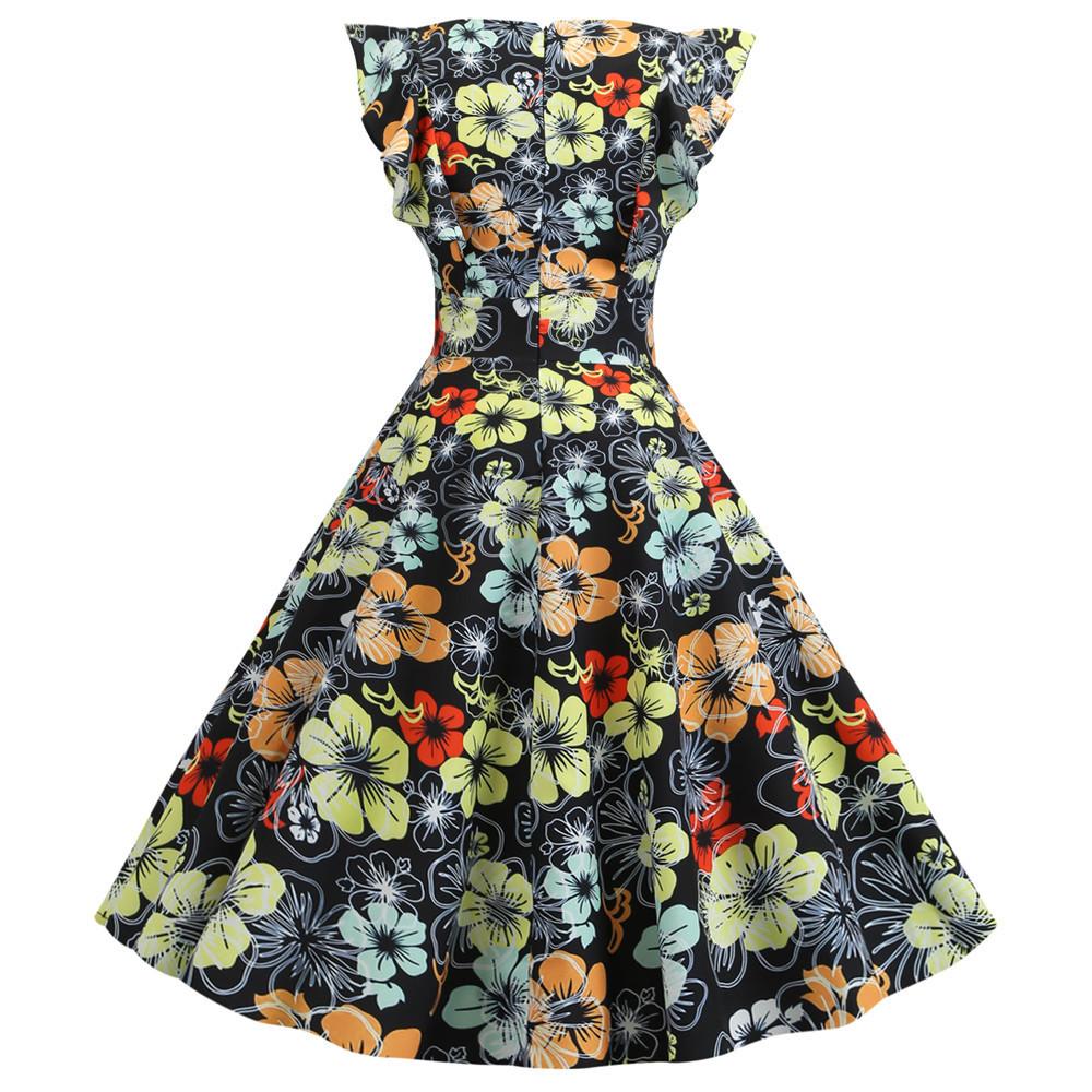Grossiste Robes Annees 60 Acheter Les Meilleurs Robes Annees 60 Lots De La Chine Robes Annees 60 Grossistes En Ligne Alibaba Com