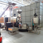 30kg machine big machines for sale 60kg roaster commercial bean roasting equipment small green coffee roasters
