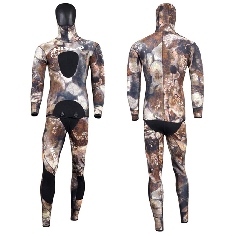 Hot Sale Wetsuits Surfing Man Wetsuit Diving