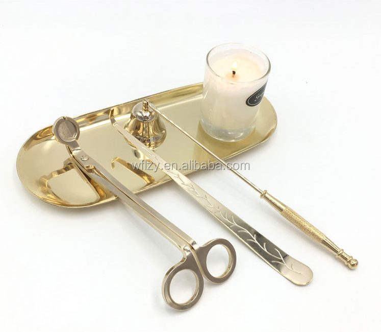 Wholesale Candle wick Trimmer/Wick Scissors