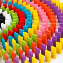 Деревянные домино-игры, домино-игры для детей, Обучающие пазлы, детские игрушки, 28 шт.(Китай)