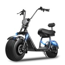 Stad scooter 1000W lange afstand <span class=keywords><strong>Elektrische</strong></span> Scooter, <span class=keywords><strong>Elektrische</strong></span> motorfiets