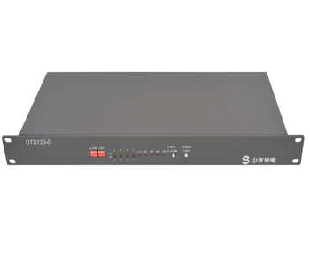SSDX OTS series PDH/SDH fiber optic mux for ISP access network solution