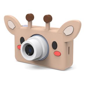 New Child Cartoon Digital Kids Camera Birthday Party Christmas Gift Mini Digital Camera for Kids