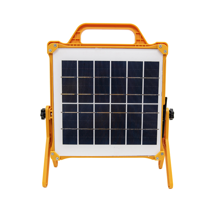 Wholesale Prices LED Integrated Waterproof Portable Solar Light