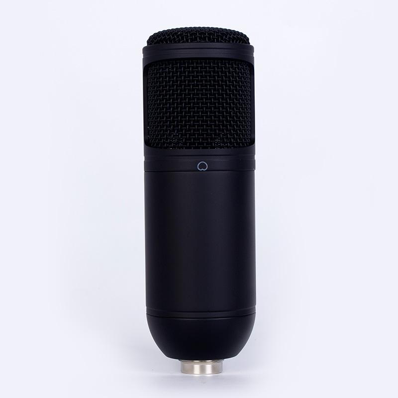 थोक व्यापारी वायर्ड स्टूडियो रिकॉर्डिंग माइक्रोफोन यूएसबी कंडेनसर के लिए mic के साथ कंप्यूटर पीसी गेमिंग डेस्कटॉप किट