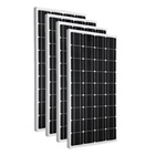 Best Price Per Watt monocrystalline Silicon Solar Panel 200W 210w 215W 220W 225W