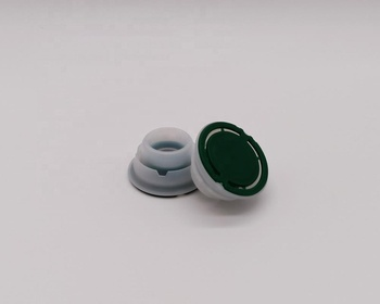 Plastic oil spout cap for olive oil tin cans 100ml 250ml 500ml 1l
