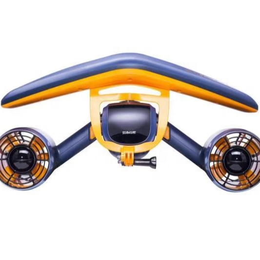 Alibaba.com / New Cool Adult Water Sports Mini Portable Electric Diving Seadoo Sea Scooter, Sublue Whiteshark Mix Underwater Diving Scooter