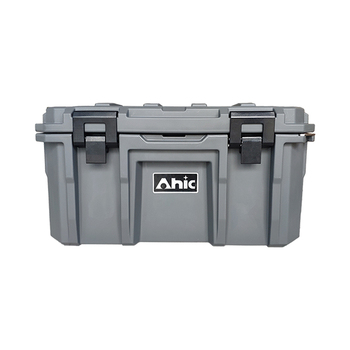 Custom Rigid Heavy Duty Plastic Worksite Jobsite Tool Storage Box