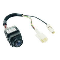 OEM Backup Camera For Mercedes Benz Reverse Rear View Back UP Direct Replacement Camera A2139006105