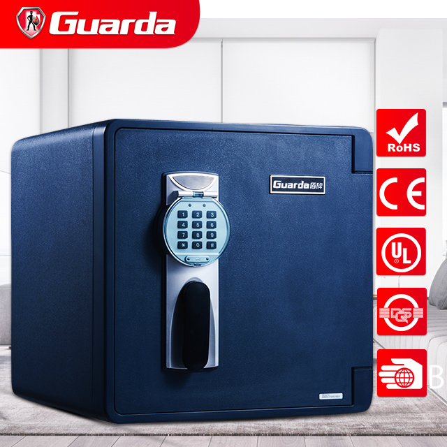 Guarda Top 1 hour fireproof safe for business for business-12