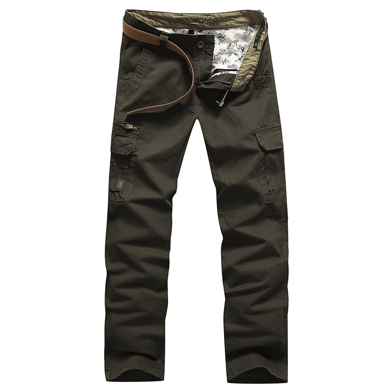 APHACATOP 2019 Populaire Mannen Casual Broek Fabriek Levering Direct