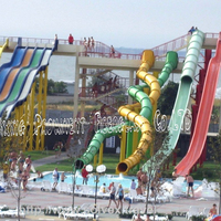 Rainbow play systems parts,water slide sale