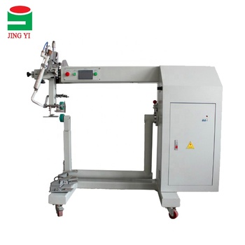 High quality Advanced Hot Air Seam Sealing Machine for Balloon/Hot Air Welding Machine for Boat