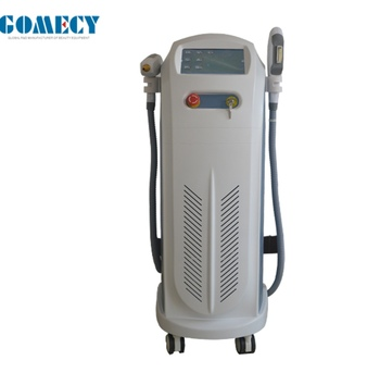 GOMECY Hot Selling Pimples Remover Facial Cleansing Tattoo Removal Machine Age Spot Removal Equipment