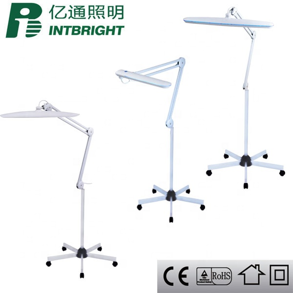 ESD Working Lamp Black ESD Safe working light office table light task lamp