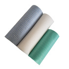 Kitchen Non Woven Fabric Disposable Cleaning Cloth Dish Cloth