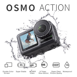 osmo action hidden camera 4k action camera action camera 2.45