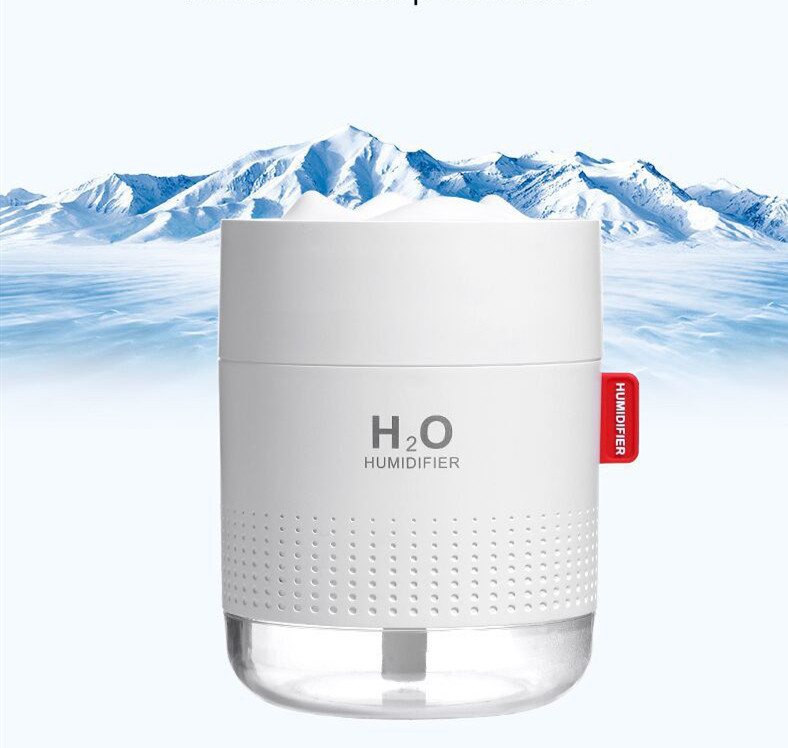 Hot selling 500ML <strong>ultrasonic</strong> <strong>air</strong> <strong>humidifier</strong> purifier aroma diffuser/essential oil diffuser/aromatherapy <strong>humidifier</strong>