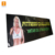 Outdoor Advertising Eco Solvent Printing Glossy ,matte PVC Flex Coated Banner