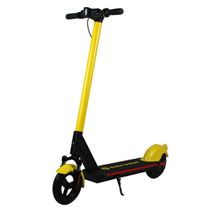 Dynavolt new model fashion lightest smart sharing electric scooter for city