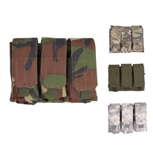 Tactical Military Airsoft Kugel Clip Lagerung Halter 3 Packs kugel <span class=keywords><strong>molle</strong></span> tasche