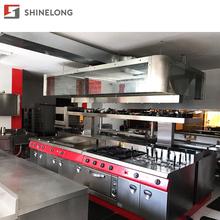 Promosi Hotel Bintang 5 Peralatan Dapur