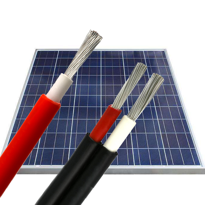 Xlpe Double Insulation 2 4mm2 Solar Cable For Pv Photovoltaic System Dc Solar Wire Cable Buy Xlpe Cable Solar Cablee Dc Cable Wire Product On Alibaba Com