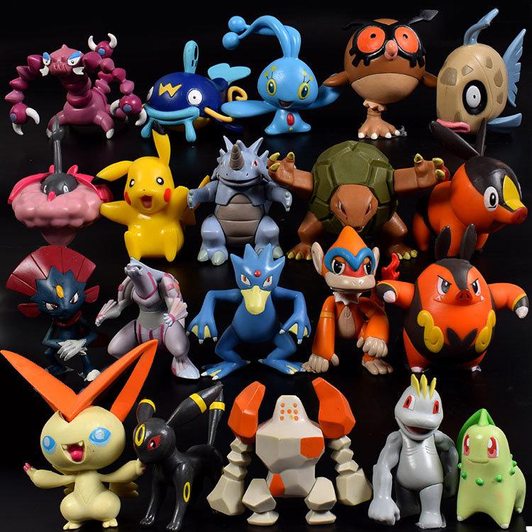 Venta al por mayor Cheap pokemon toys Compre online los