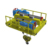 Stable Performance Crane Hoisting Parts Nucleon Electric Powered Hoisting Trolley