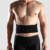 sport safety protective waist back support belt