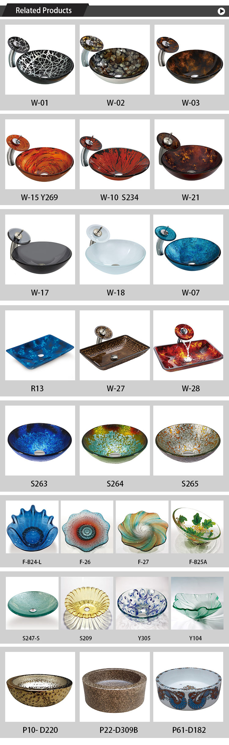 Lower price polished bathroom round red marble basin sink