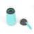 Collapsible Pocket-sized Travel Water Foldable Shaker Bottle