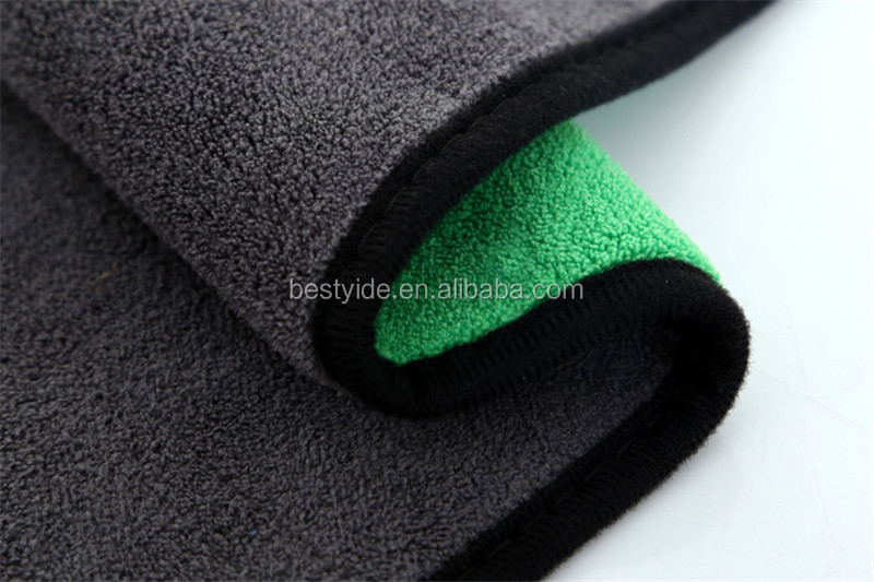 YIDE hot sell digital magnet microfiber cloth