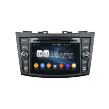 Made in China DVR rückfahrkamera Google karte 4 + 32 GB 2din 7 zoll BC5 <span class=keywords><strong>bluetooth</strong></span> 4G SIM karte DSP kamera auto audio für swift 2011-2012