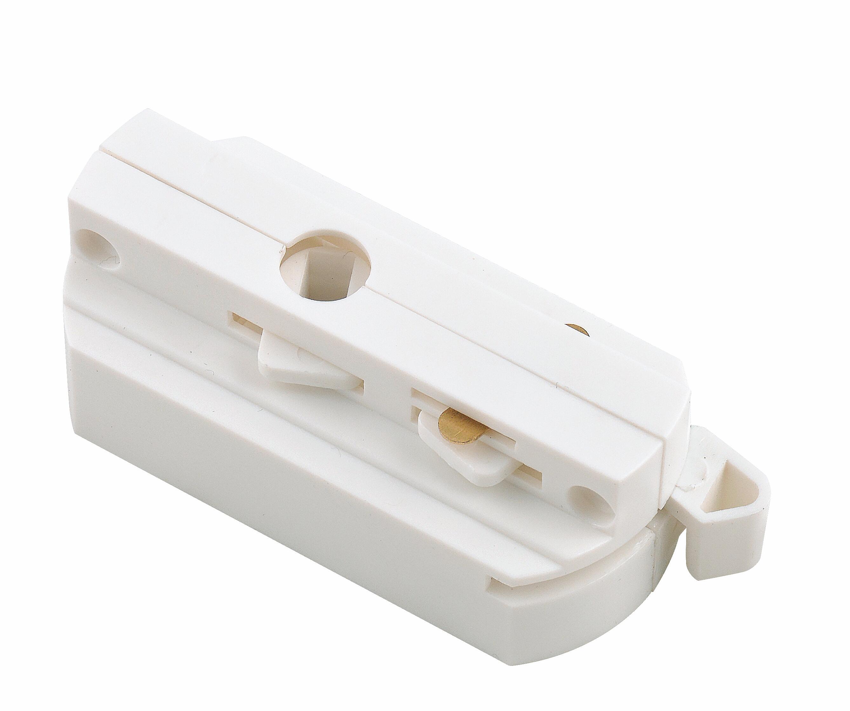 LED lighting 2 line track light adapter manufacturer wholesaler discount price CE RoHS certified led track light adapter