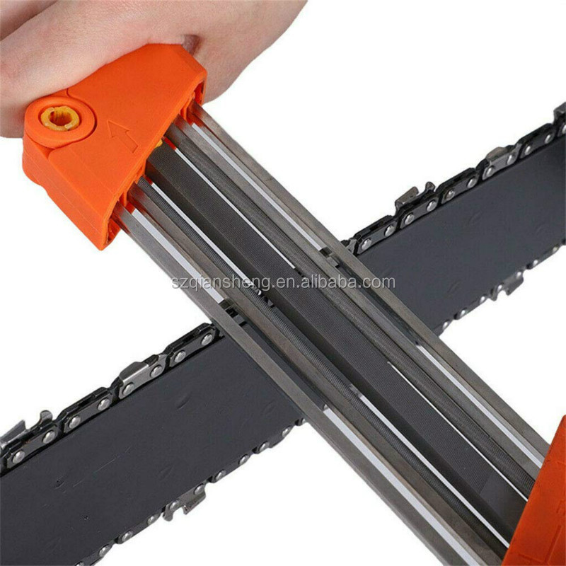 Easy Grinding Chain Tool  Chainsaw Chain Sharpener Chain Grinding Tool Chainsaw Whetstone