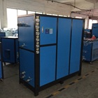 Water Cooled Chiller Water Cooled Chiller 15TON WATER COOLED CHILLER