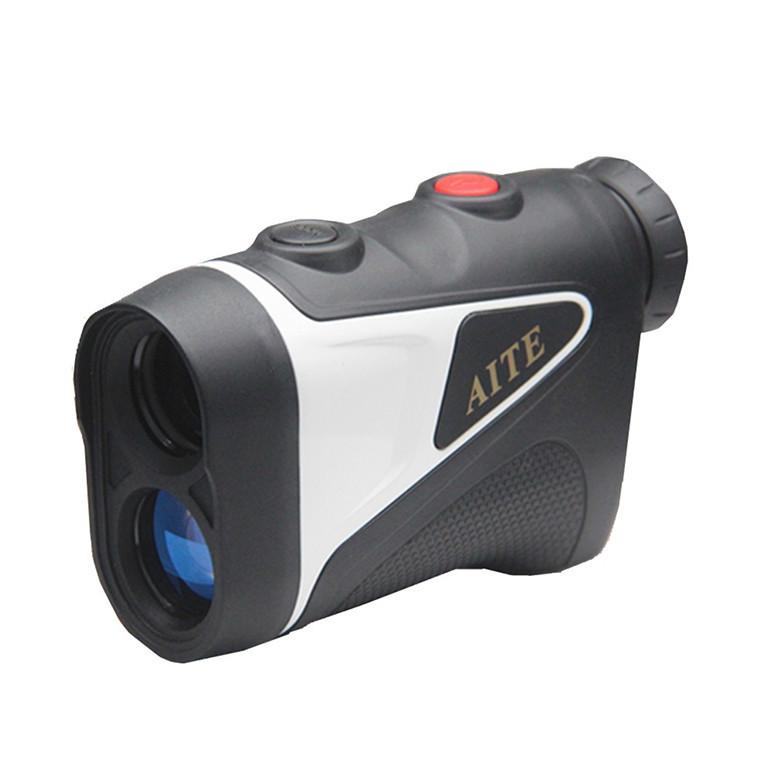 660 Yard/6X Slope/Pin/Range/Scanning Laser Golf Rangefinder