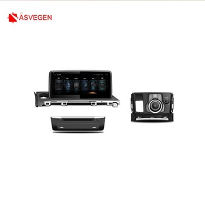 Asvegen Android 8.1 Car GPS Navigation For 2016 Mazda 6 Atenza 1080P Video WIFI 4G Playstore Audio Bluetooth Phonelink OBD AUX