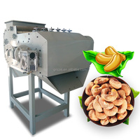 Good Performance Cashew Husk Machine/peanut/almond Shelling Machine/manual Cashew Nut Shell Removing Machine
