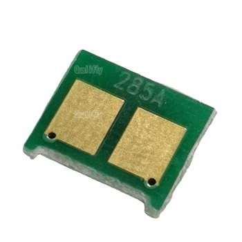 285A chip reset toner chip for hp  Toner cartridge chip for hp P1100/P1102/P1102W M1132/M1210/M1212n